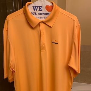 NWOT Donald Ross Golf shirt